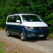 Volkswagen Multivan Highline Two Tone